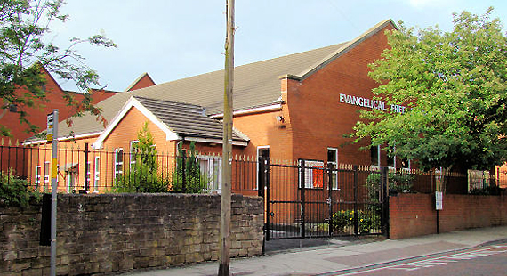 Chorley Evangelical Free Church
